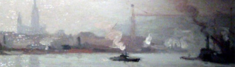 Le transbordeur